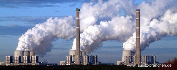 CO2-Strafagabe für deutsche Kohlekraftwerke