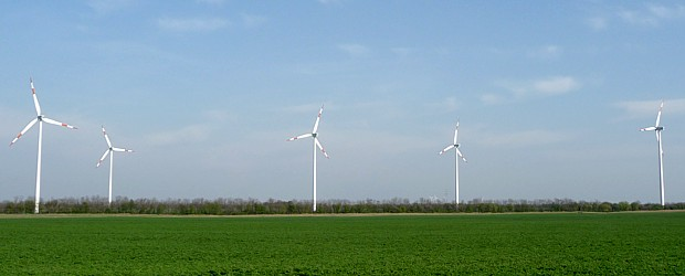 Bürgerbeteiligung bei Energieprojekten in Brandenburg