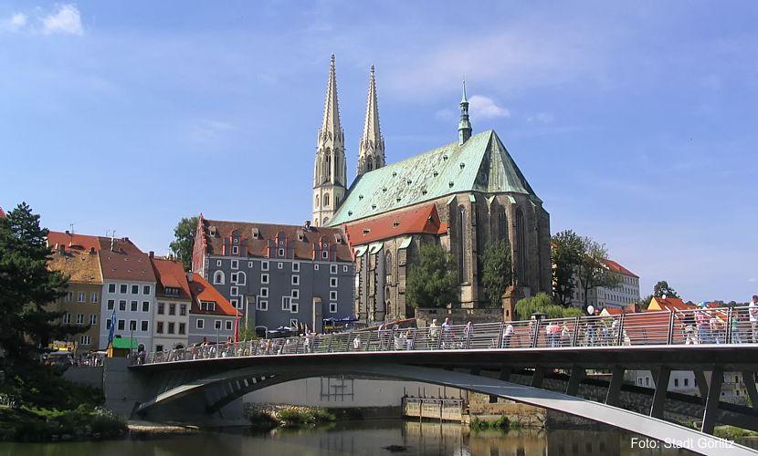 Job-Speed-Dating in Görlitz