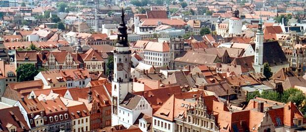 Stadtverwaltung und Stadtwerke in Görlitz informieren am 7. Februar zu innerstädtischen Baumaßnahmen