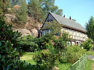 10 Jahre Stiftung Umgebindehaus