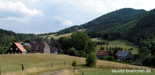 Bodenschutzkalkung im Zittauer Gebirge