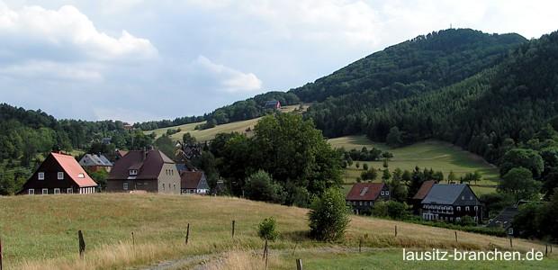 Tourismusregion Oberlausitz Görlitz