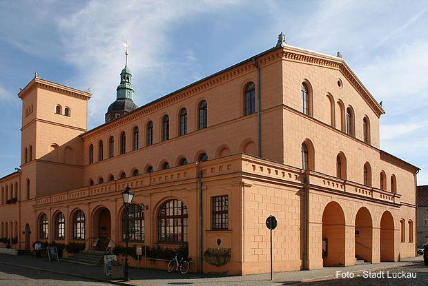 Bürgerforum Europa kontrovers im Rathaus Luckau