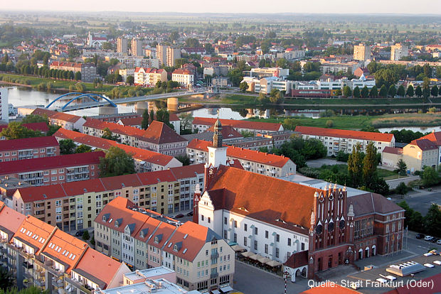 Europatag 2016 in Frankfurt (Oder) und Slubice