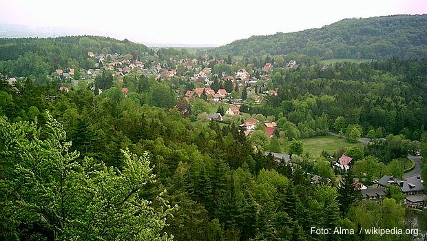 Verbesserte Anbindung für Jonsdorfer Tourismusbetriebe