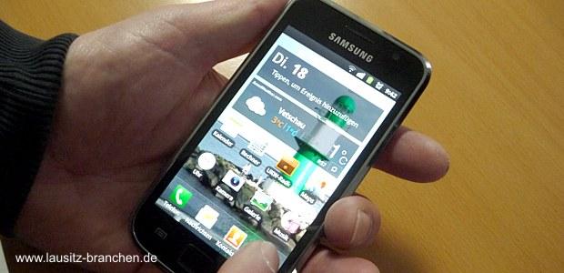 Mobile Webseiten bevorzugt