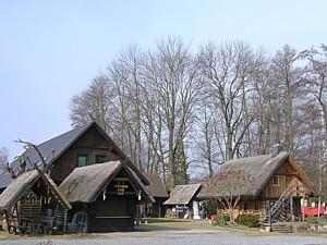 11. Spreewälder Handwerker- und Bauernmarkt in Burg(Spreewald)