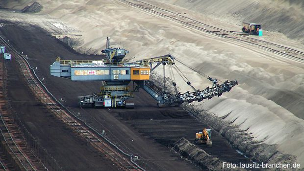Vattenfall stoppt Bagger im Tagebau Welzow