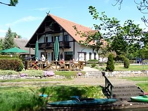 Tourismuspreis 2013 des Landes Brandenburg