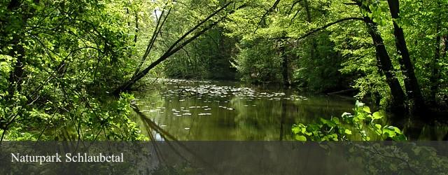 25 Jahre Nationalparkprogramm Ostdeutschlands