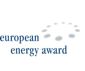 Verleihung des European Energy Award in Dresden