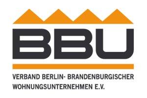 BBU Verband Berlin-Brandenburgischer Wohnungsunternehmen e.V.