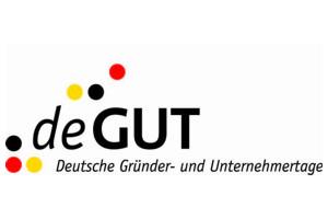 30. Deutschen Gründer- und Unternehmertage (deGUT) in Berlin