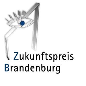 Gewinner des Zukunftspreises Brandenburg 2012